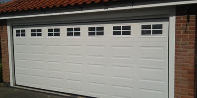 Home and Industrial garage doors