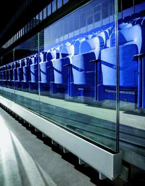 Aluminum Railings Hand Rails Mexim caribbean
