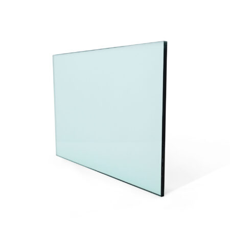 clear safety glass