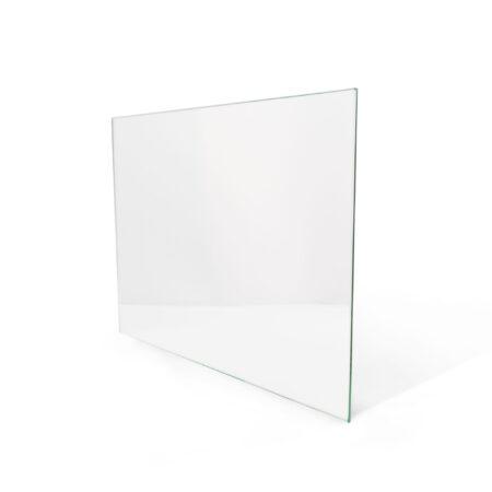 Mirrored Glass