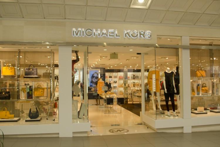 Michael Kors at Renaissance Mall - Mexim Aruba | Aluminum Windows