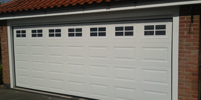 Home and Industrial garage doors