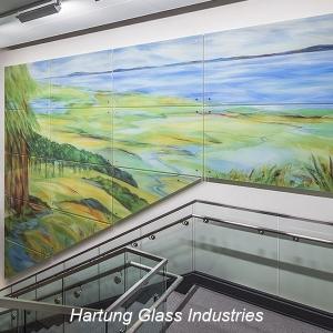 Balink_Glass_priniting_art_Aruba