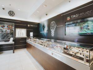 Colombian emeralds store windows doors mexim caribbean aruba