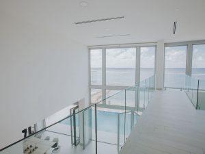 aruba private house windows doors aruba