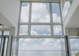Aluminum windows and doors aruba mexim caribbean