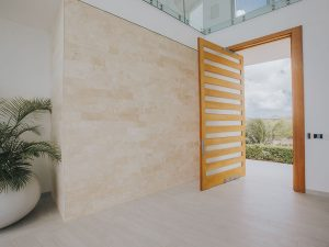 aruba private house windows doors aruba