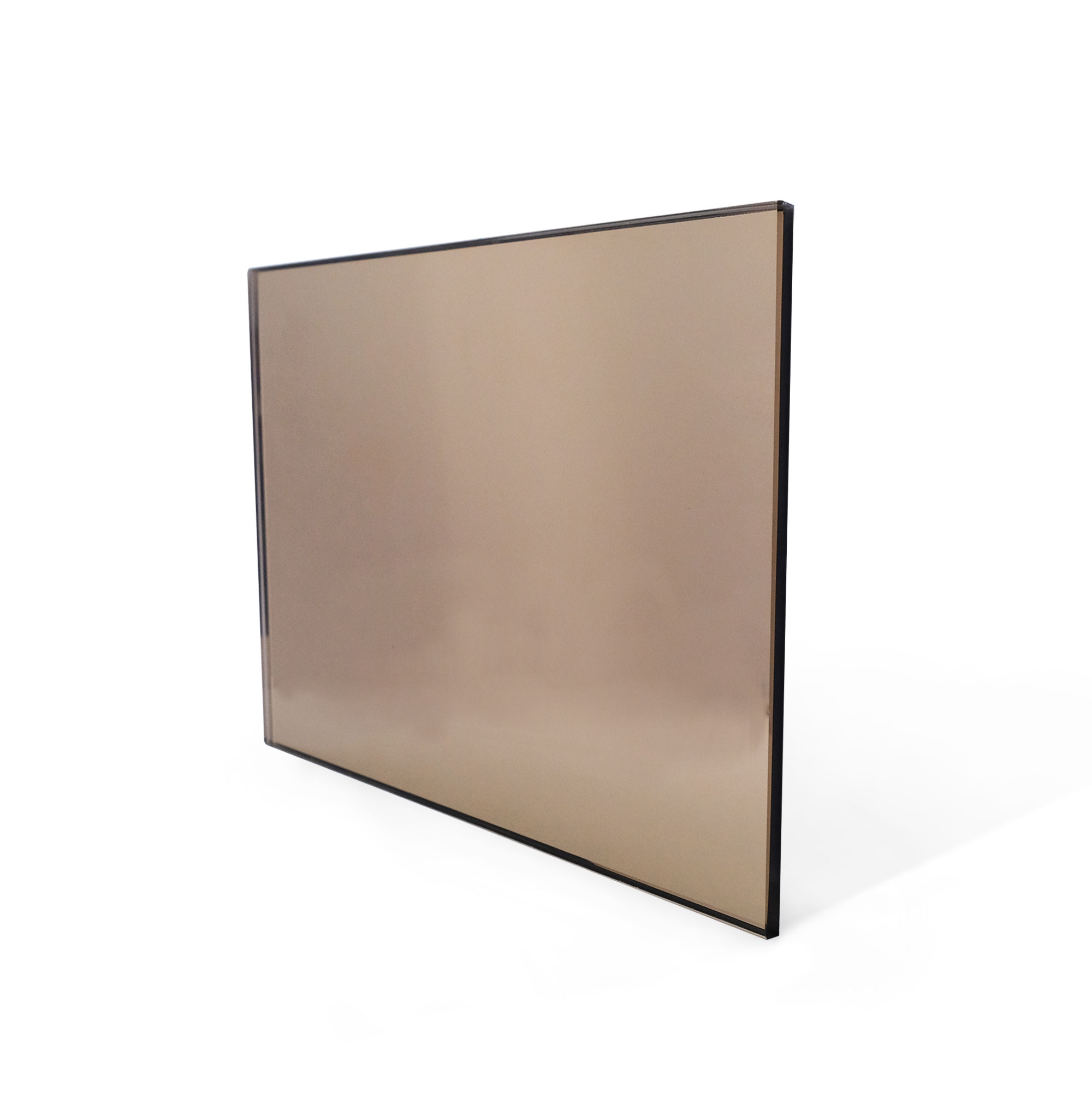 Bronze Safety Glass